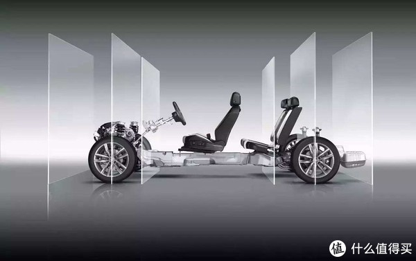 全新一代宝来:在这款车上,可以透视A级车买家所有小心思?