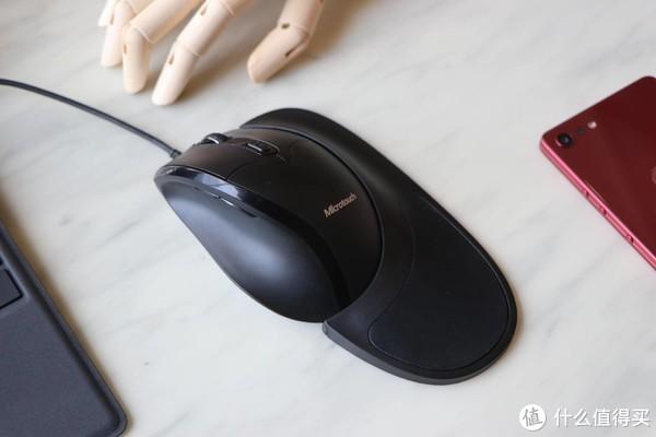 科技客评 篇四:拒绝鼠标手,做个保手派:麦塔奇N300人体工学鼠标体验测评