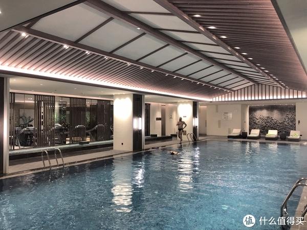 钓鱼台上频相访—杭州泛海钓鱼台酒店小住