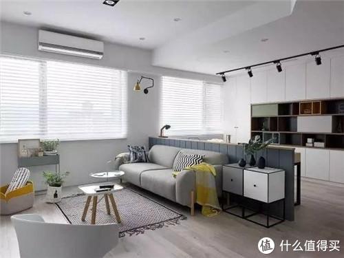 装修案例 篇四:家里都用这种墙板做隔断!隔音效果比红砖还要好,太赞了