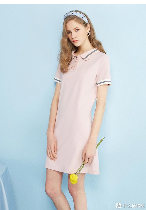 曾被嫌弃的Polo衫,其实穿对了,时髦又减龄!