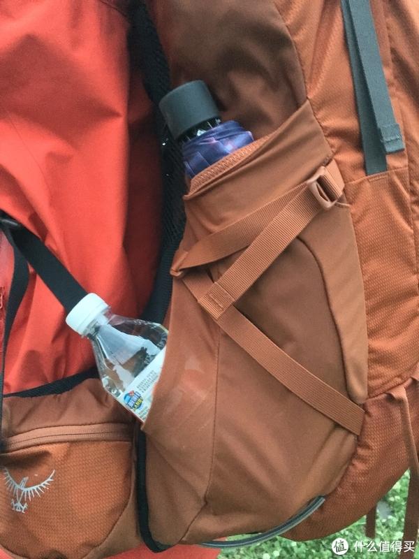 跨过山和大海——osprey aether苍穹70L使用体验