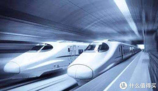 """实现""""无票乘车""""!高铁将推电子客票"""