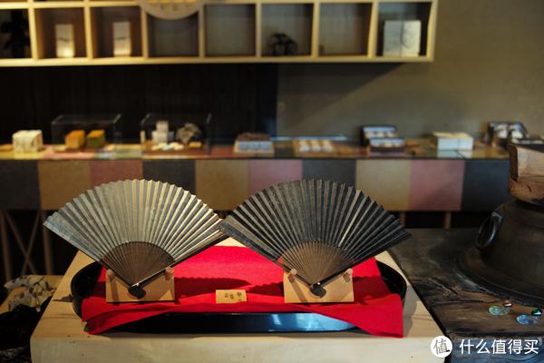中村楼隔壁的二轩茶屋,也是有名,进去吃甜品