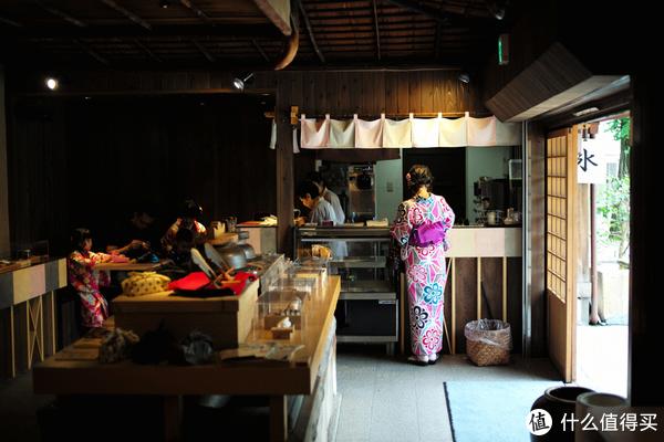 关西地震之旅 篇七:DAY7-变装、八板神社、花见小路、中村楼怀石料理(上)