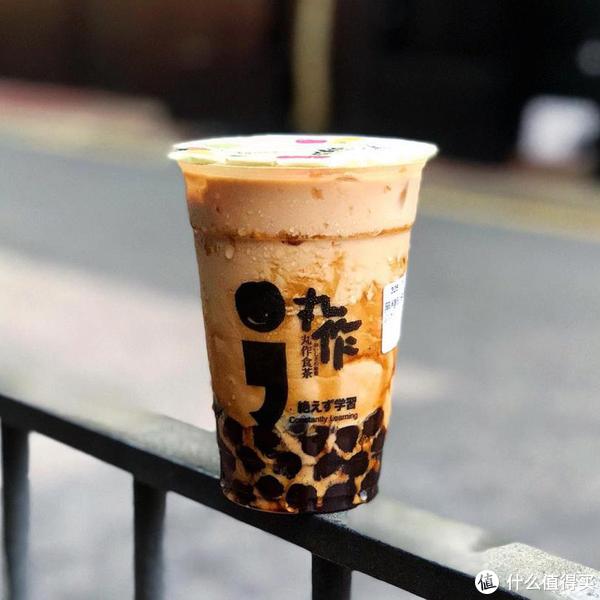 香港夏日解暑特辑—珍珠奶茶好味推荐!