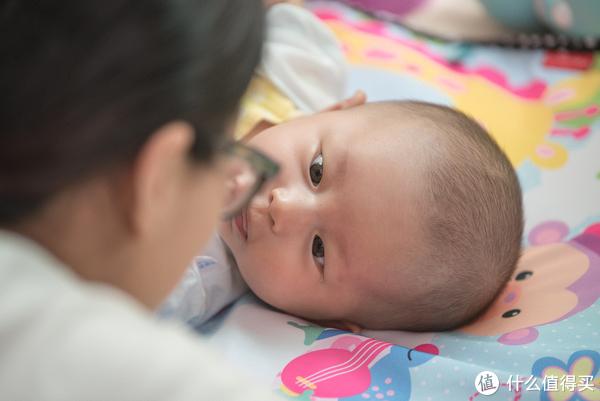 奶爸的0-1个月宝宝使用说明书