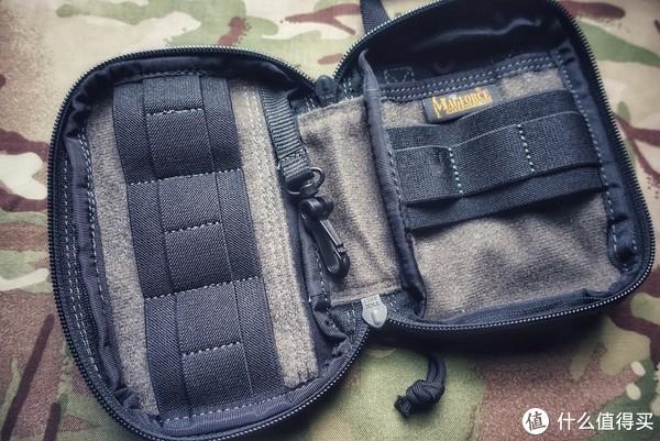 收纳控福音——Magforce新款注胶整理包套装简评
