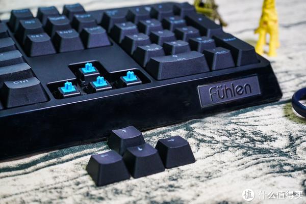 小力量大结果,不小心培养了游戏开发者—富勒G900s键盘