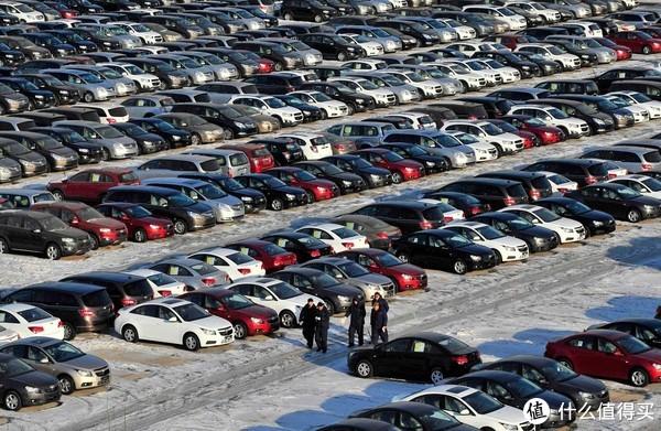 全球汽车1-4月销量:思域超越奇骏,宝骏510成中国品牌销量担当