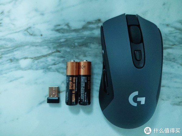 男女搭配干活不累!无线鼠标罗技G603与M275入手经验分享