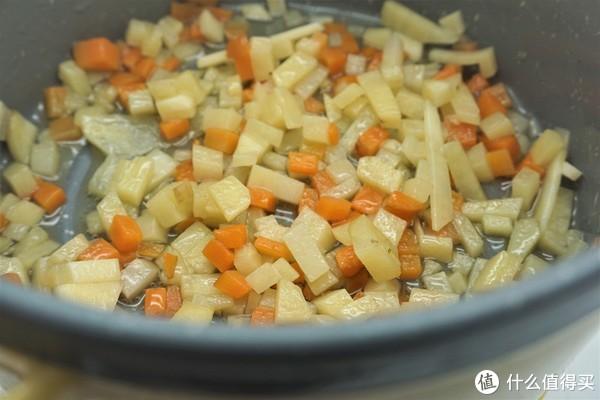 暖男的深夜食堂 萌翻了的土豆咖喱饭