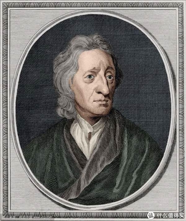 约翰·洛克(John Locke,1632-1704)