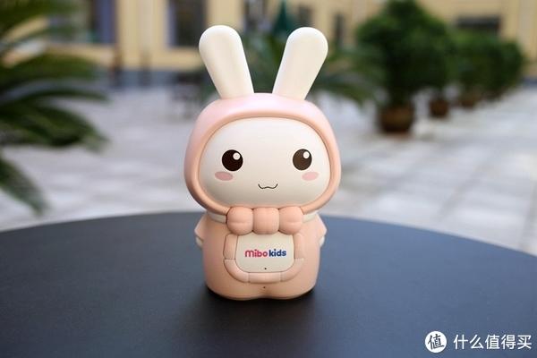 米宝兔儿童故事机,插卡播放更环保