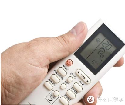 空调遥控器一时找不到怎么办?老师傅教你两招,无遥控器也能轻松开!