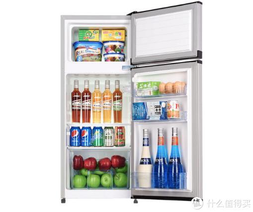 省钱有道,保鲜有方,小巧冰箱玩转精彩
