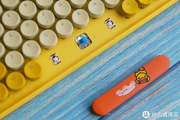 这么好看的键盘价值599:我虽然穷,但是再穷也不能穷颜值