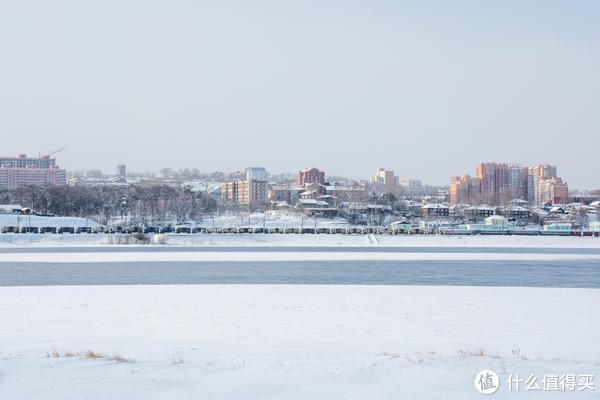 写在七夕前,在零下20度的贝加尔湖底等你
