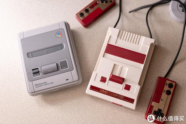 小霸王情怀终于如愿 Nintendo 任天堂 FC mini 再版 日亚特典 开箱简评