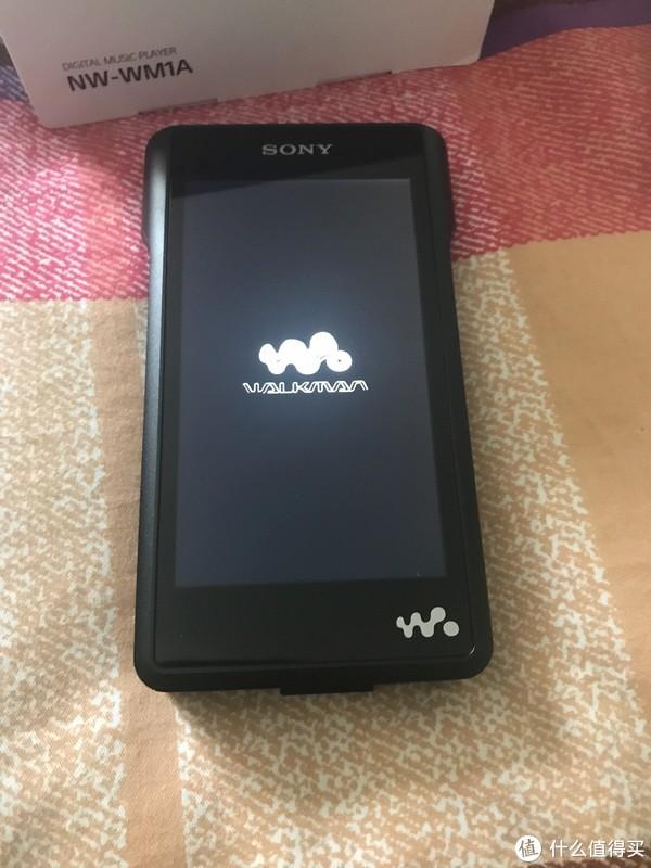 万元以下听个响?不存在的—Sony 索尼 MW1A 黑砖 随身音频播放器 + 金宝线 + 846