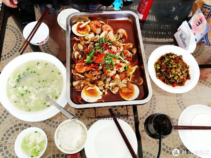 大唐白鹭中餐厅