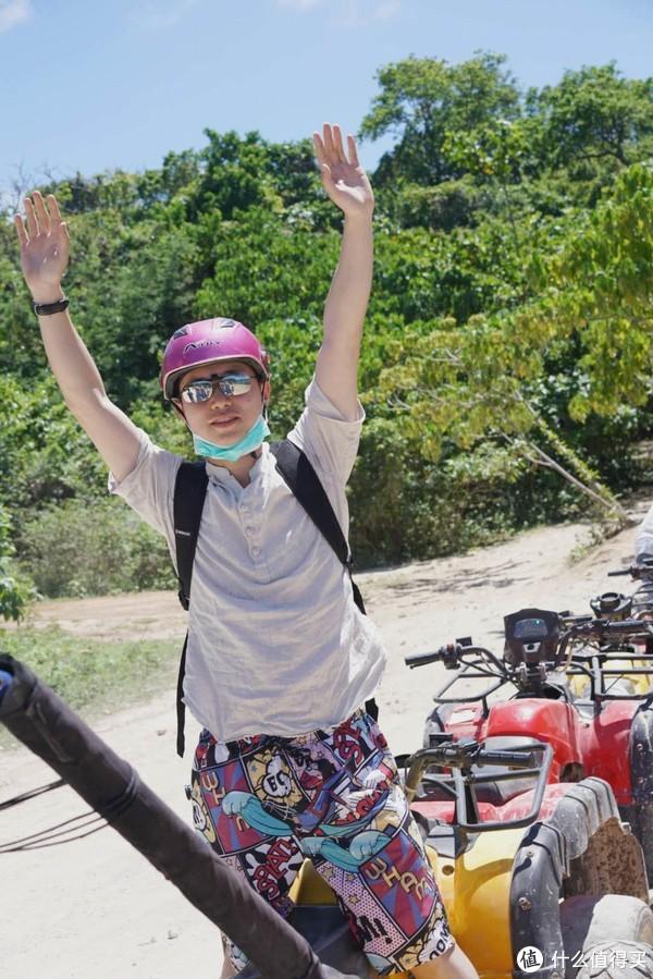 可能是2018年长滩岛最后一批游客—我的长岛游记