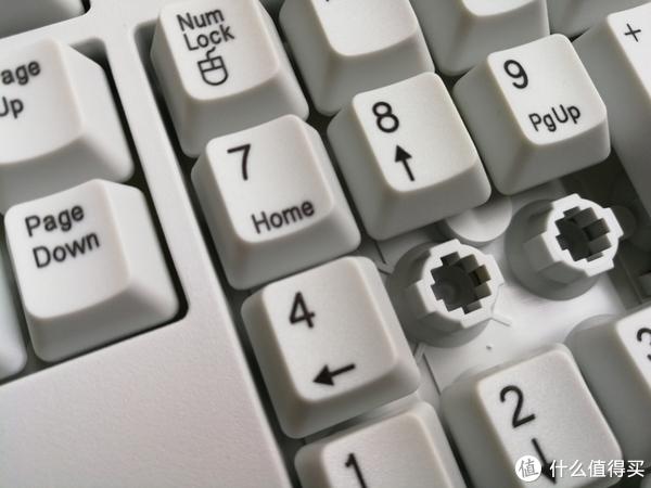 古董键盘——老款罗技标准键盘
