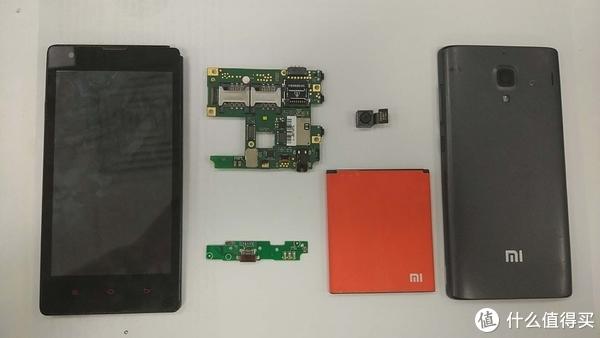 最后考虑了一下还是两部分加电池、主板比较好