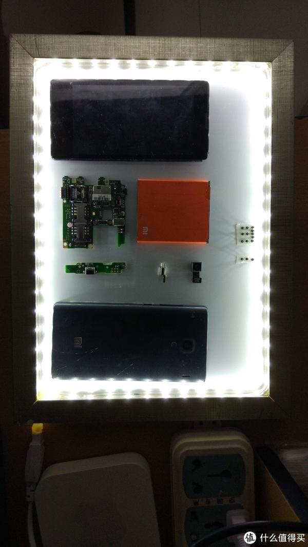 给手机一个好归宿——DIY手机展示框