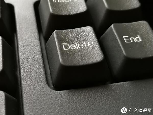 古董键盘—IBM KB-7353 老键盘开箱