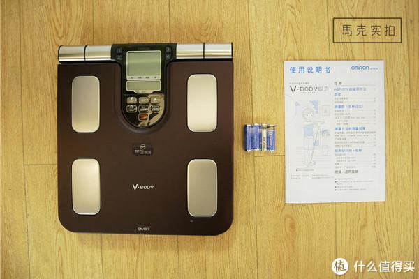 体验了8个不同品牌的体脂秤后,我终于知道自己不是个胖子!
