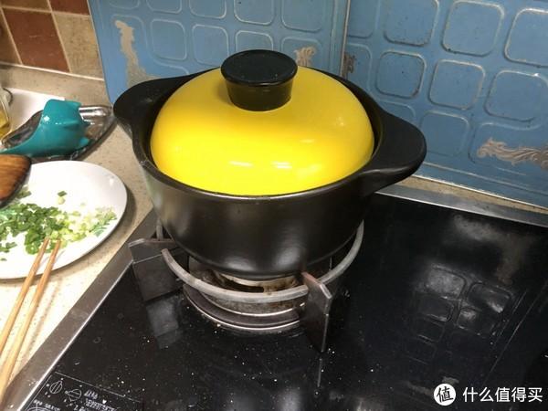再给我30分钟,我可以吃上鲜虾砂锅粥!再搭配一只葱油饼!