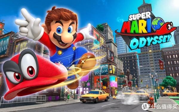 Nintendo Switch上有哪些游戏值得买?