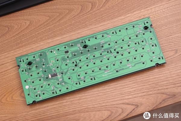 LEOPOLD 利奥博德 FC980M 机械键盘拆解及换轴