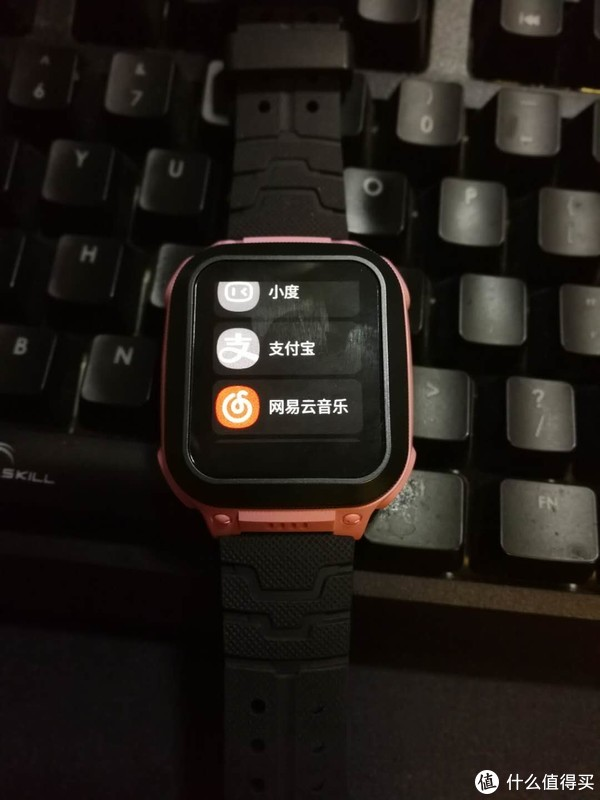 儿童手表只能给儿童带你就凹凸了!小天才 Z2 儿童手表开箱