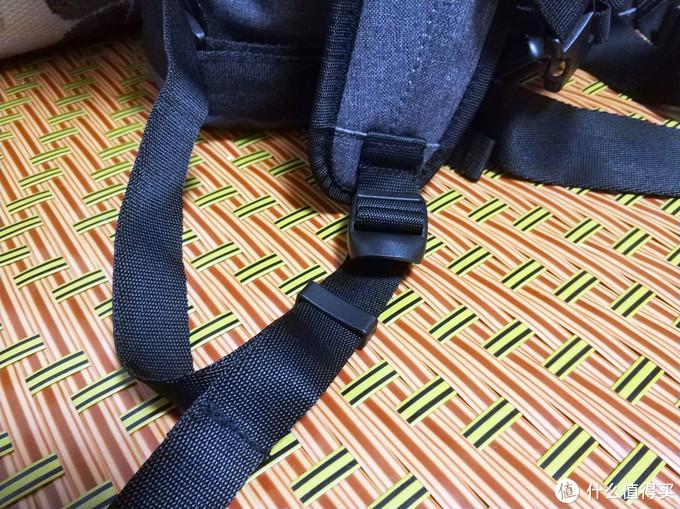 知行合一,英伦时尚——KNOMO CROMWELL克伦威尔卷盖双肩包使用评测