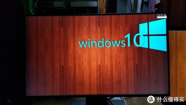 新买的Dell2417H 开箱使用体验-不漏光不DELL
