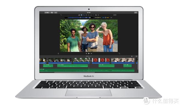 MacBook Air(2017)