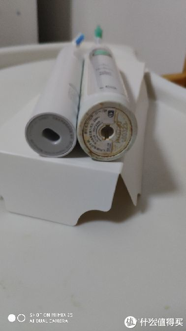 小米有品之贝医生电动牙刷开箱