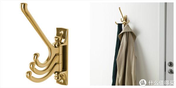 宜家好物 篇三:轻奢范儿家居必备的黄铜色,宜家有哪些值得买?