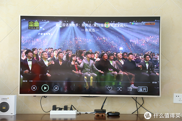 4K高清、智能语音、丰富资源,让你畅快看电视