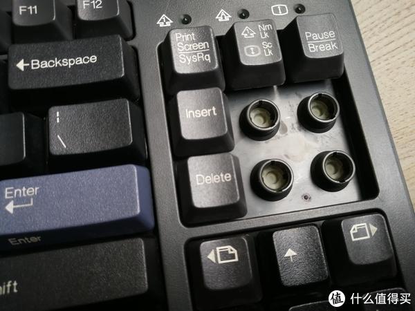 古董键盘—IBM KPD0035 键盘 晒单
