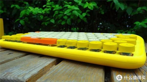一秒俘获你的心——LOFREE洛斐DOT圆点蓝牙机械键盘