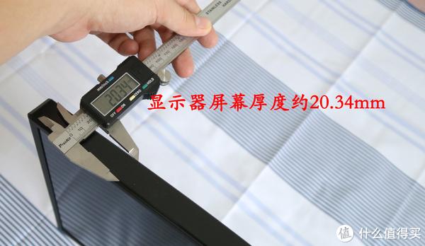 好钢用在刀刃上:ViewSonic 优派 VX3015 显示器 使用体验报告