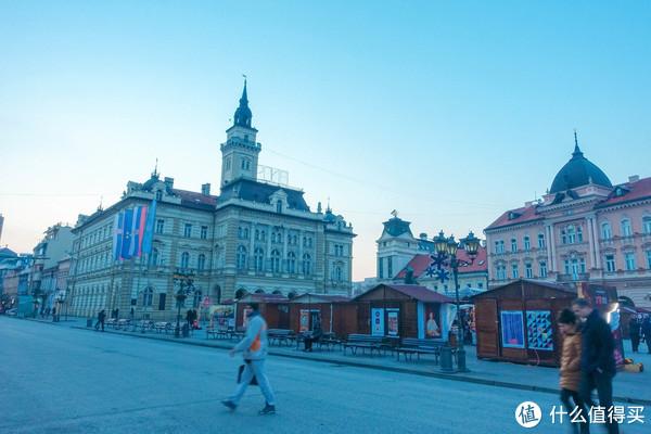 """这个东欧国家是个""""肉食王国"""",但满街都是大长腿高颜值的姑娘"""