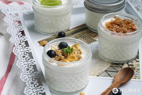 吃那么多假酸奶,何不试试在家DIY酸奶呢?