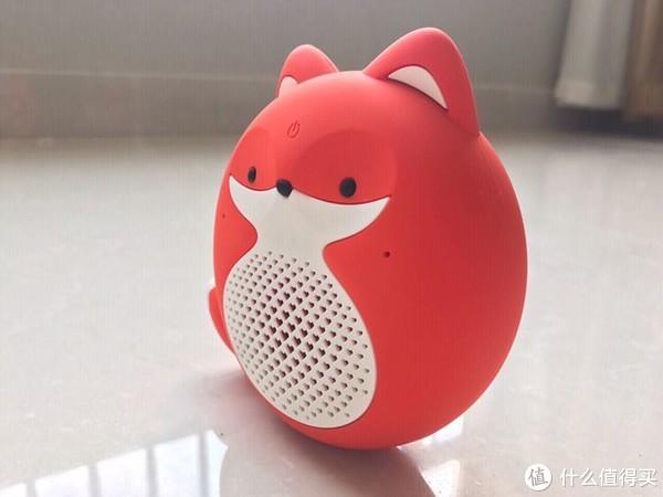 小问儿童音箱TicKasa Fox