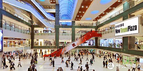 省下一个LV的钱! 香港大型购物点地图全攻略