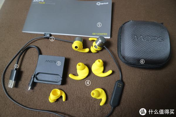 """最懂你""""心"""" —MOPS Sound Pulse耳机开箱评测"""