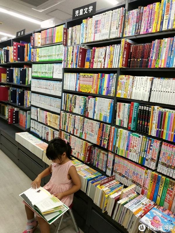 非常多的儿童读物,有的很新,有的略旧,价格比新书一般都是四折以下,很划算。